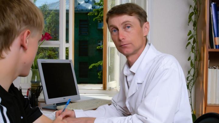 Медик из Прикамья занял второе место во Всероссийском конкурсе врачей