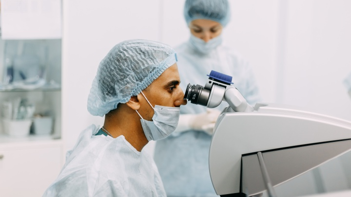 В Самаре врачи-офтальмологи будут выезжать к пациентам домой