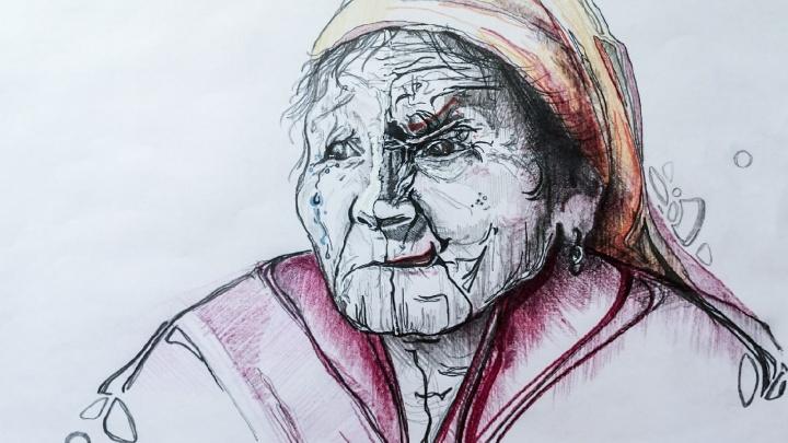 Вечно больные бабушки в поликлиниках — манипуляторши или жертвы? Колонка психиатра