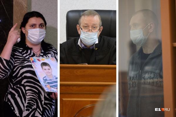Сегодня решится судьба Александра Борисова