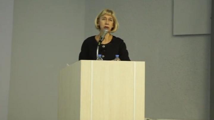 Медика из Архангельской области представили к ордену Пирогова за вклад в борьбу с коронавирусом