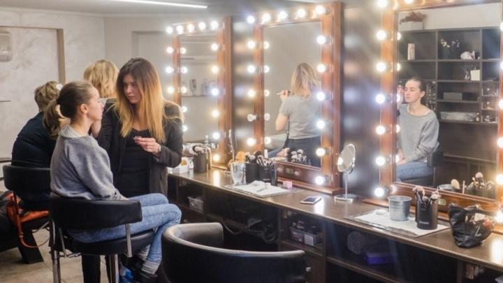 В Пермском крае после праздников разрешат работу парикмахерских и салонов красоты
