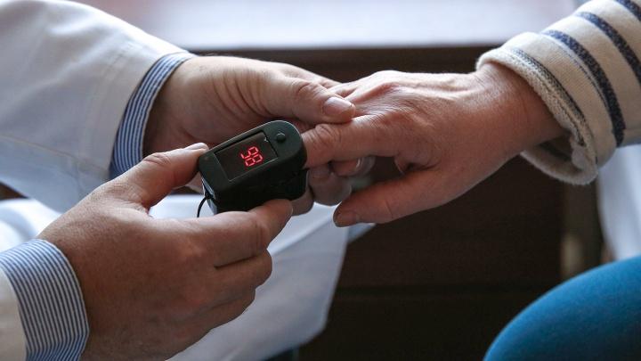 Башкирия закупит приборы для измерения кислорода в крови в четыре раза дороже рыночной стоимости
