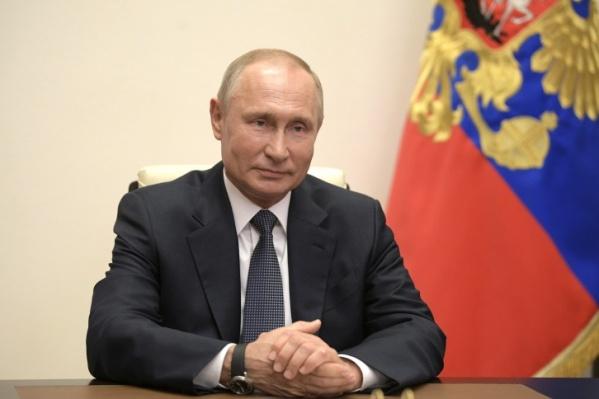 Владимир Путин на приглашение в Ростовскую область не ответил отказом
