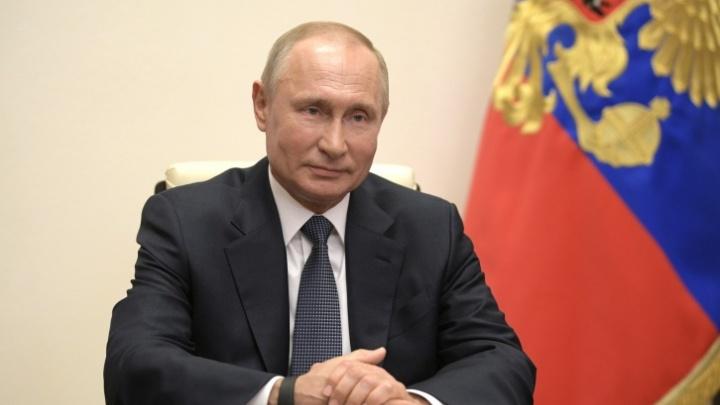 «Постараюсь приехать»: донской паралимпиец пригласил Владимира Путина посетить Таганрог