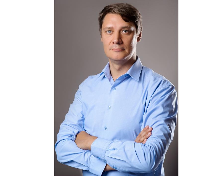 Денис Заседателев, генеральный директор операционного бизнеса ГК «Ленстройтрест»