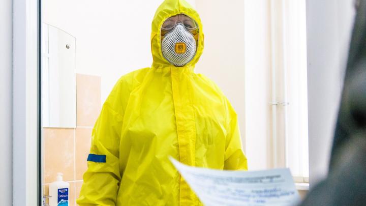Плюс 98! Где в Самарской области выявили новые случаи коронавируса