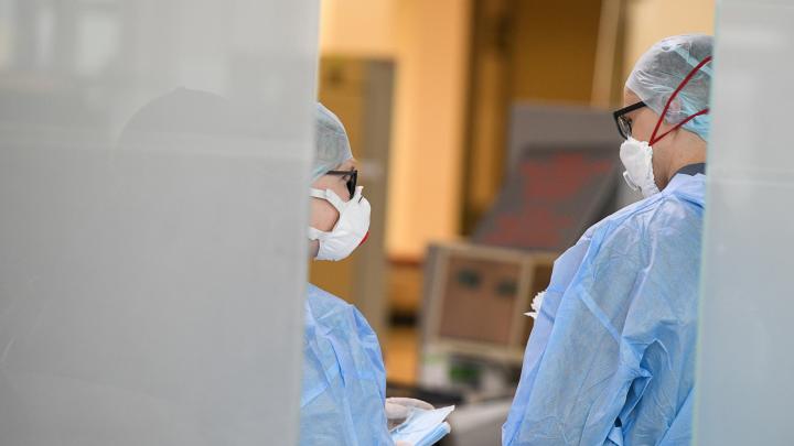 В Самарской области еще два человека заболели коронавирусом