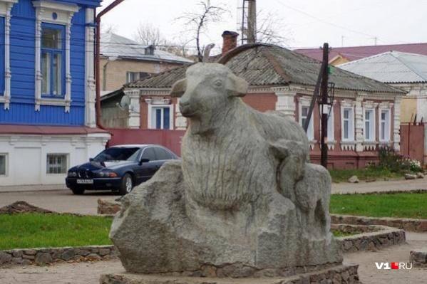Принудительной госпитализации требовал главный санитарный врач по Урюпинску