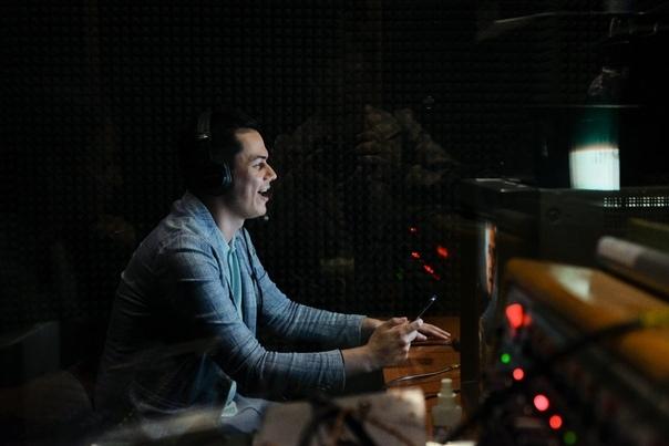 Уфимец стал финалистом конкурса комментаторов «Матч ТВ»