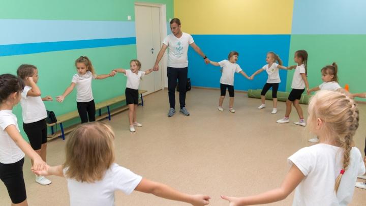 Азаров предложил снять карантин в детских садах Самарской области