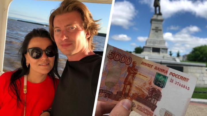 Цены на жилье как в Москве, а зарплаты — как в Екатеринбурге: уральцы добрались до протестного Хабаровска