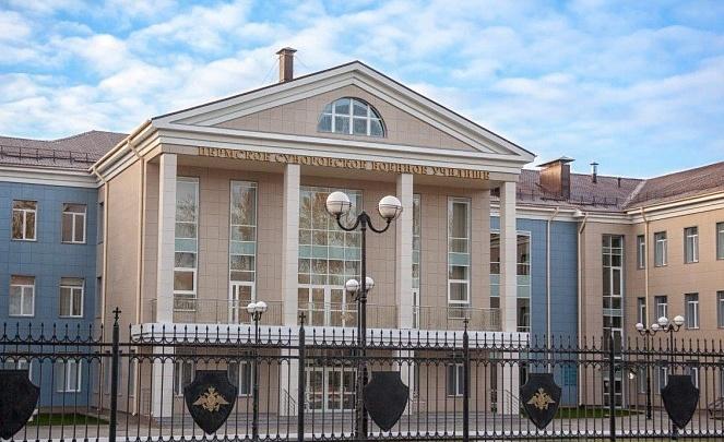 Преподавателя Пермского суворовского училища госпитализировали с подозрением на коронавирус