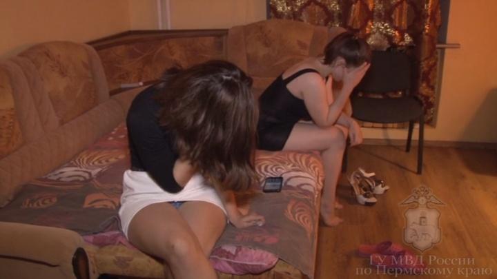 В Перми осудили семейную пару, содержащую бордель. Они получили условный срок и штраф