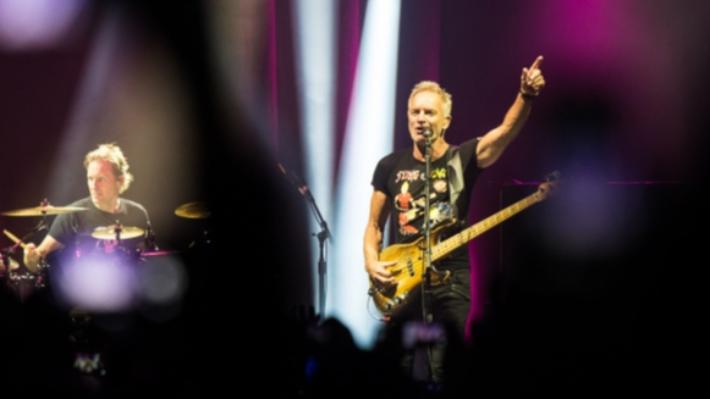 Сдавайте билеты: в Екатеринбурге отменили концерт легендарного Стинга