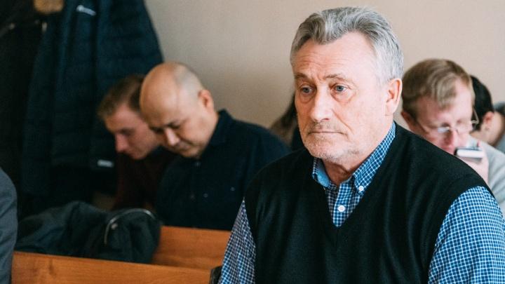 Бывшему омскому вице-губернатору не удалось избежать колонии