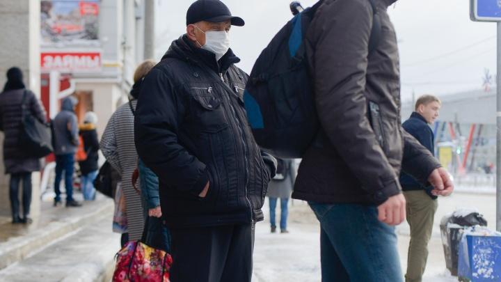 За сутки в Архангельской области выявили 353 случая COVID-19. Данные регионального оперштаба