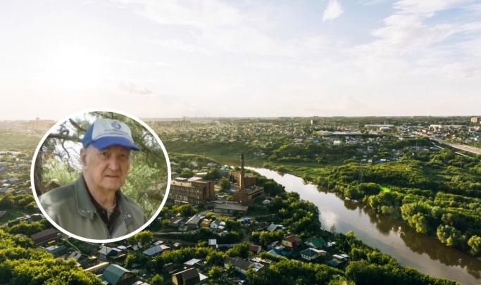 В Омске нашли мертвым 85-летнего мужчину, который потерялся три дня назад