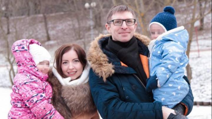На дне рождения блогера из Таганрога из-за сухого льда погибли трое. В том числе и ее муж