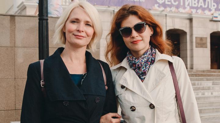 Как голосовали в Оренбурге: фоторепортаж с избирательных участков