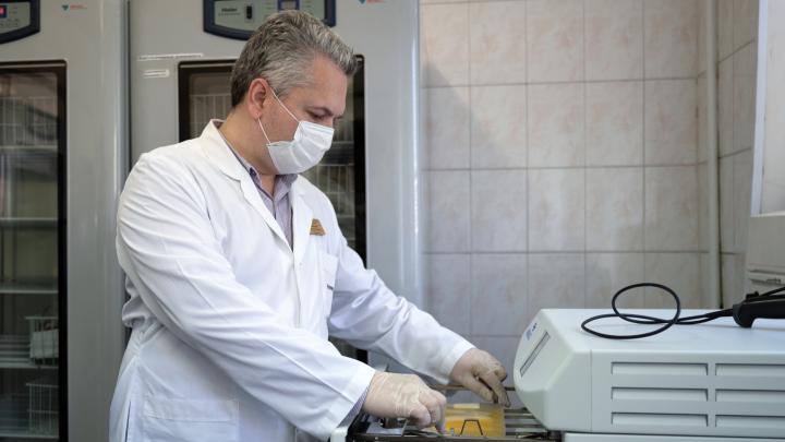 «Нуждаются роддома и онкологии»: в Волгограде поток доноров из-за коронавируса снизился на 90%