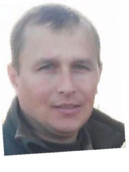Роман Богданович Волянюк, разыскивался в 2014 году донецкой милицией