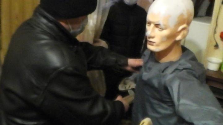 В Прикамье мужчину задержали по подозрению в двойном убийстве своих родственников
