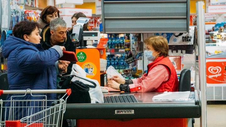 Режим самоизоляции продлён, без маски в магазины ни ногой: хроника пандемии коронавируса