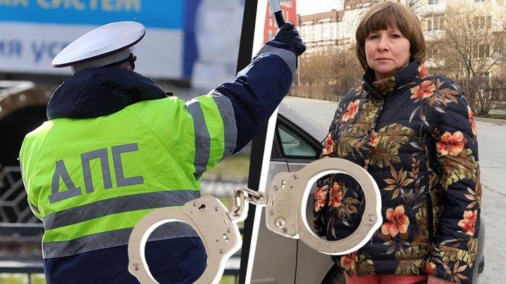 Уральский омбудсмен попросила следователей разобраться в конфликте детского врача и полицейских
