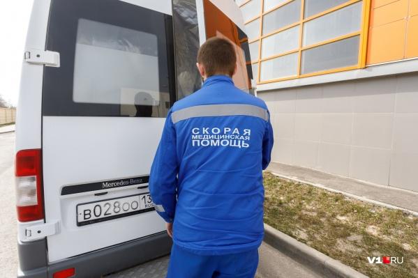 Число заразившихся коронавирусом на Южном Урале уже долгое время ежесуточно исчисляется десятками