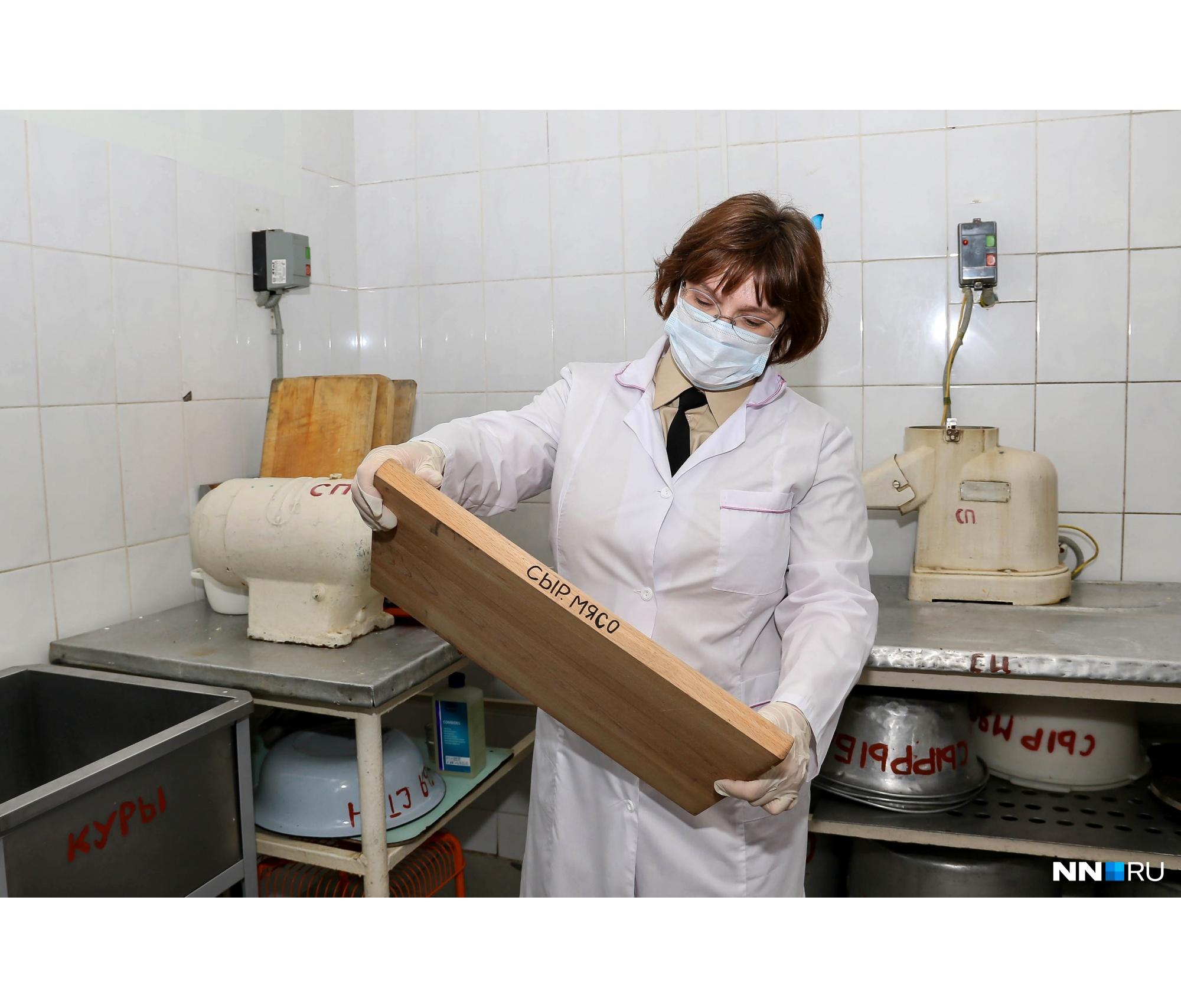 Детские сады Нижегородской области получили методические рекомендации о мерах профилактики сезонных инфекций