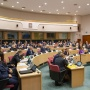 В Самарской области в первом чтении приняли бюджет на три года вперед