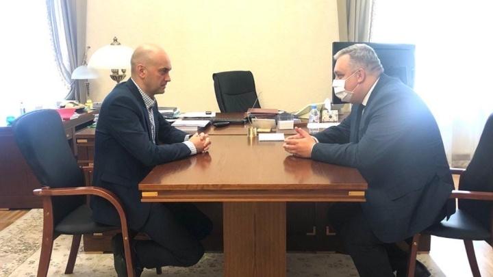 В Гаврилов-Яме хотят построить футбольный стадион