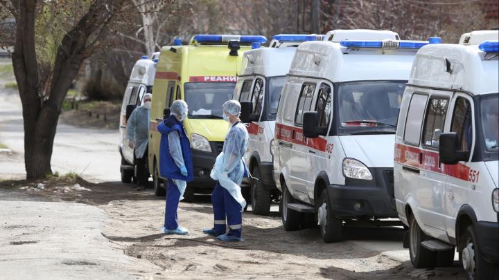 В оперштабе России сообщили о двух новых смертях от коронавируса в Архангельской области