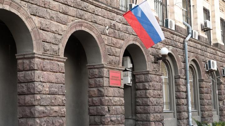 Администрация Ростова отказалась от претензий на землю погорельцев Театрального спуска