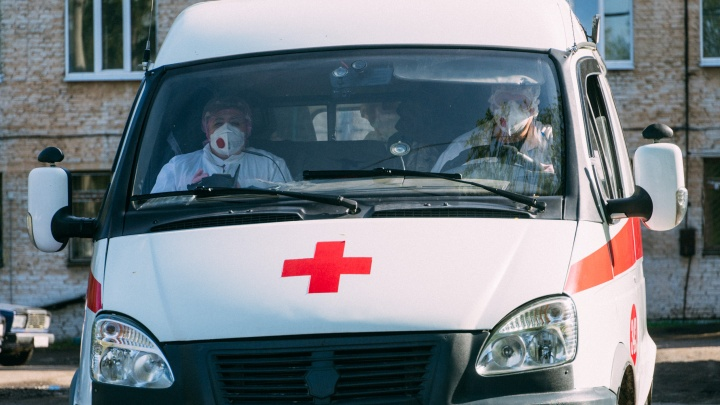 В Омской области скончались уже 11 пациентов с коронавирусной инфекцией
