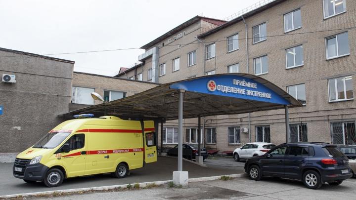 Срок ожидания скорой в Челябинске пообещали сократить до трёх дней вместо пяти