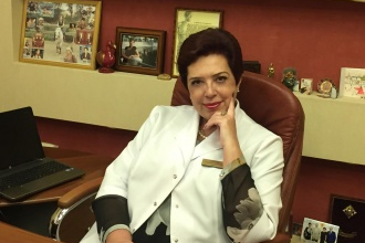 «Делюсь своим горьким опытом»: обращение директора закрытого на карантин центра имени Семашко