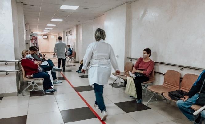 В Тюменской области еще 153 человека заболели коронавирусом