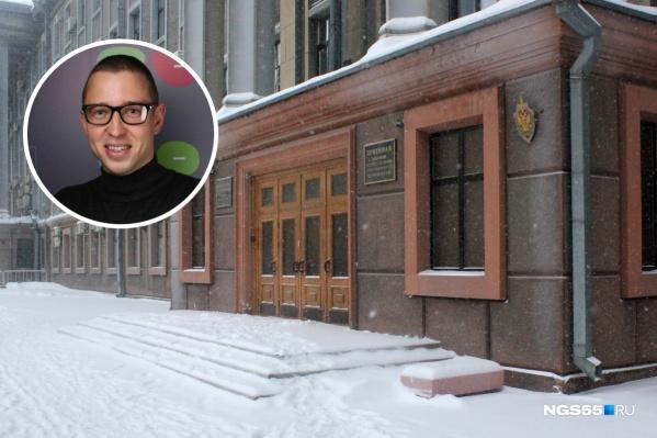 В ФСБ не подтвердили информацию о задержании Виктора Бабикова, пока он просто отвечает на вопросы силовиков