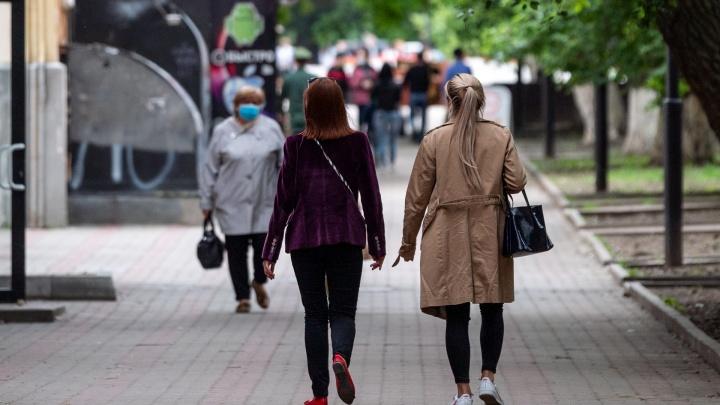В Ростовской области отменили обязательную самоизоляцию для приезжающих из других регионов