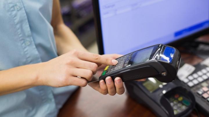 ВТБ запустил мобильную кассу для бизнеса