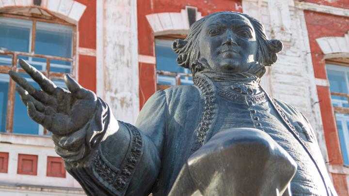 Его называли святым доктором. Как 200 лет назад Федор Граль спас Пермь от холеры и оспы