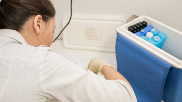 Как в Самаре пройти тест на коронавирус