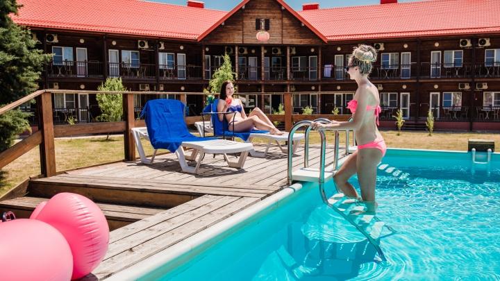 Перезимовать на курорте: почему это выгодно