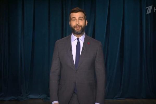 Телеведущий Иван Ургант в новом выпуске своего шоу на Первом канале пошутил про захват монастырясхиигуменом Сергием