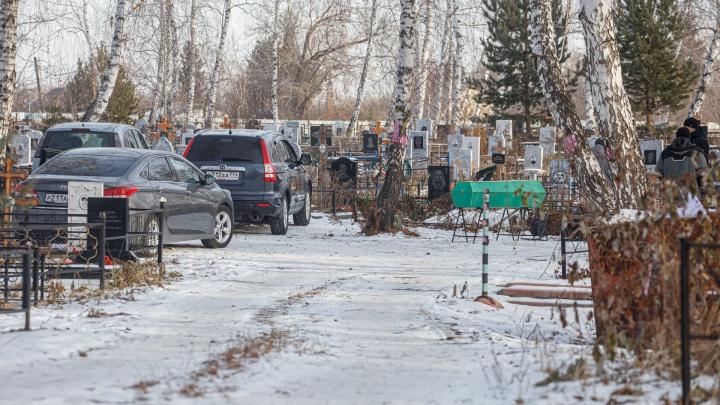 В Челябинской области остановился резкий рост числа умерших пациентов с коронавирусом