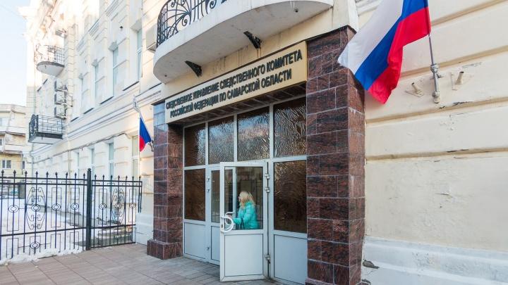 В Самаре двух чиновников задержали за покровительство торговле рыбой