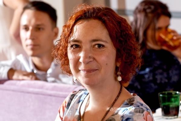 Юлия Рудяева пропала больше суток назад