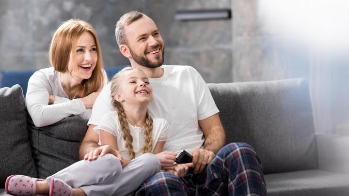 Интернет-шопинг и сериалы онлайн: чем занимались красноярцы в морозы на новогодних каникулах